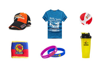 Custom Novelty Promotional Advertising Gifts With Logo Printing
